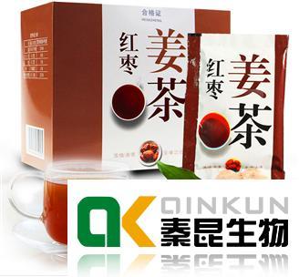【点击查看】红枣姜茶代加工