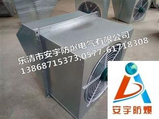 【点击查看】防爆壁式边墙风机DWEX-600D4外形尺寸670x670