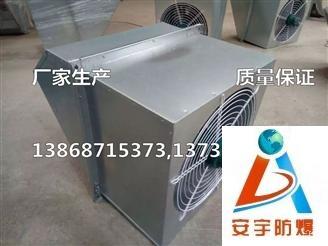 【点击查看】WEXD-450D4风量6500m3/h配防虫网边墙式轴流风