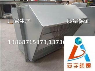 【点击查看】SEF-650D6-0.75 380V 低噪音边墙式轴流风机