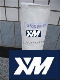 【点击查看】泊头祥茂环保供应PTFE覆膜针刺过滤毡布袋