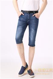 【点击查看】唐悦服装厂为您提供牛仔裤加工